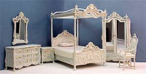 Dollhouse Bedroom Furniture Page 1 From Fingertip