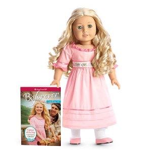 Caroline doll