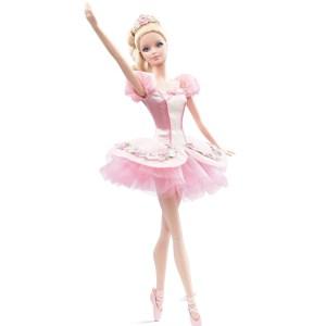 Barbie Dolls - Ballet