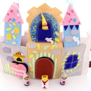 Dollhouses - Playsets