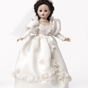 Madame Alexander Dolls - Wedding