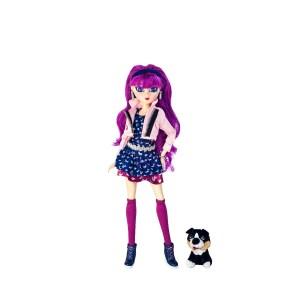 Zeenie Dollz Dolls