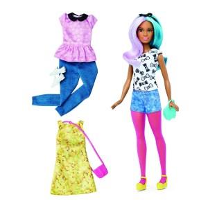 Barbie Dolls - Fashion