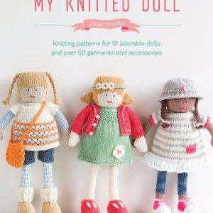 DIY Doll Books