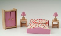 Children's - Furniture - Childrens Furniture Set - PINK ...