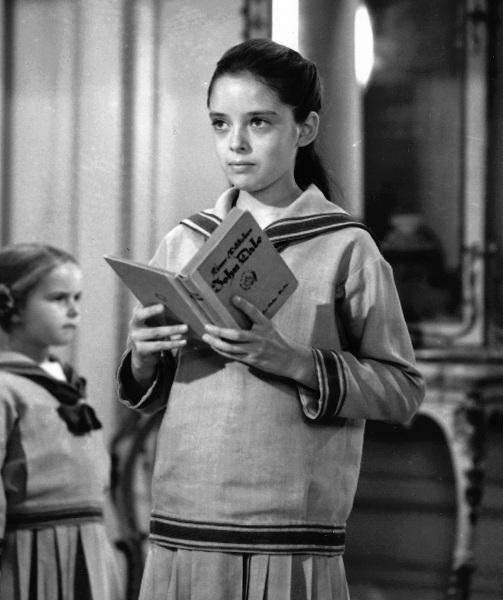 Star Turn Angela Cartwright has excelled as an actress