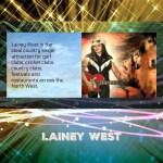 Lainey West