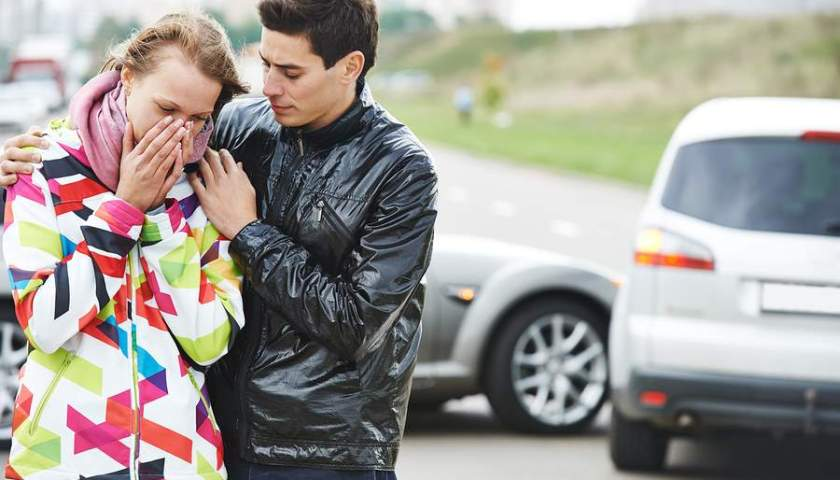 Can A Prior Injury Affect An Auto Accident Injury Claim