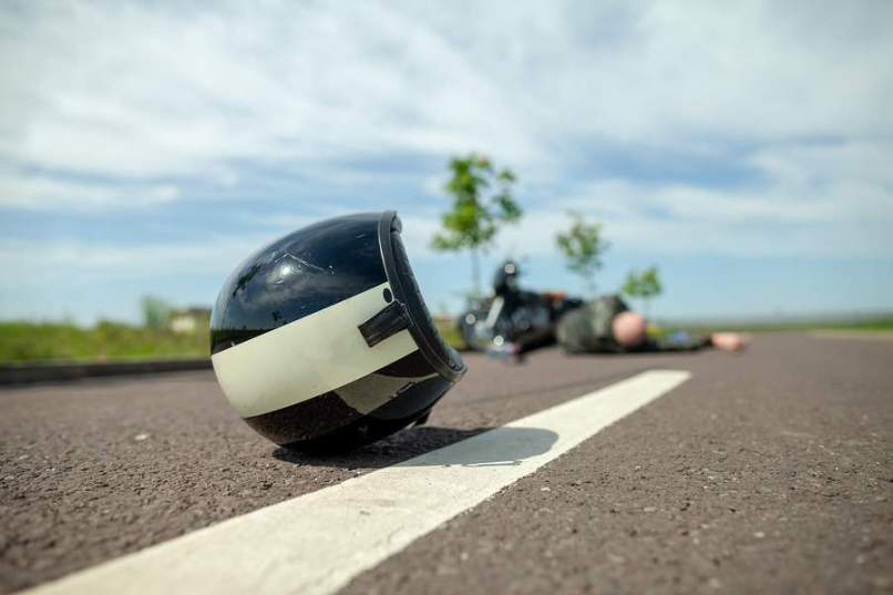 Motorcycle Accidents In Sarasota