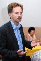prokurista firmy Ilbau Petr Váňa