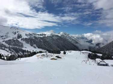 Skicenter Latemar