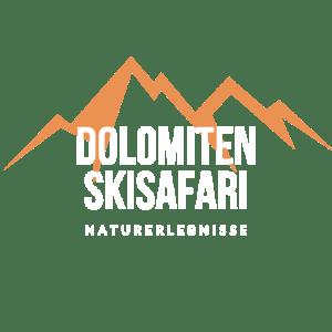 Logo der Webseite Dolomiten Skisafari