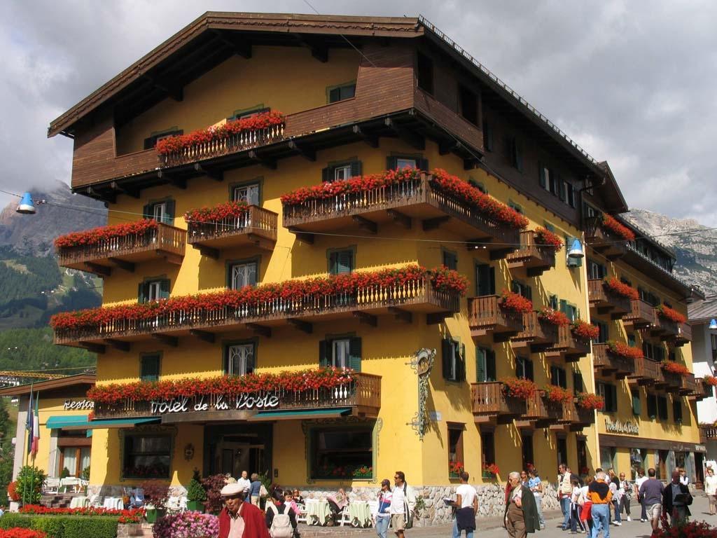 From €219.00 hrs price assurance. De La Poste Cortina Dolomiti S Official Portal