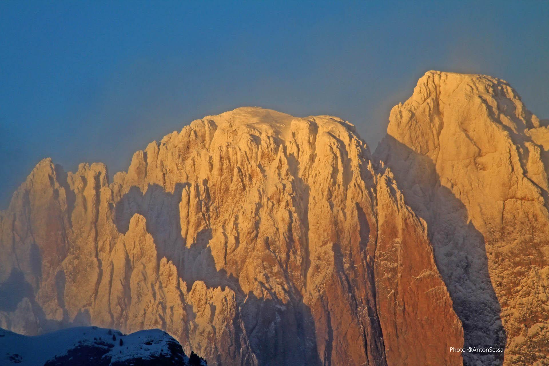 Perch le Dolomiti sono belle  Dolomiti Premiere  Summit of passions
