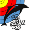 Dolphin Archery Logo