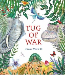 Tug of War cover image and web link