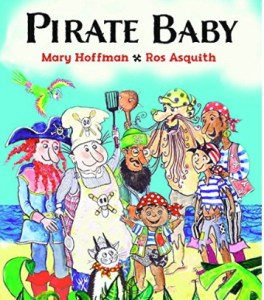 Pirate Baby cover image