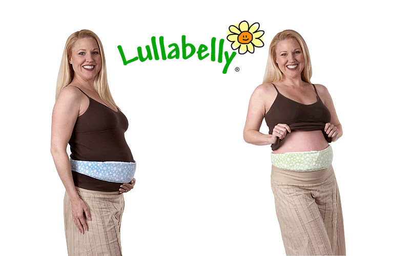 Interview with LullaBelly founder Adrianne Godart