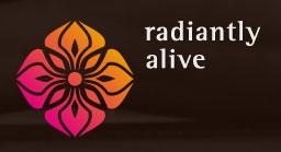 Radiantly Alive