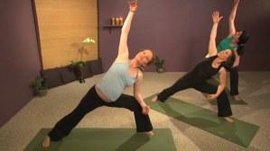 Prenatal Yoga DVD