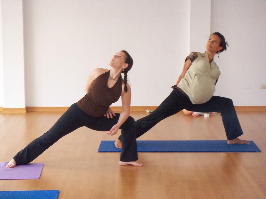 Prenatal Yoga Teacher Training Gallery • Global Pictures