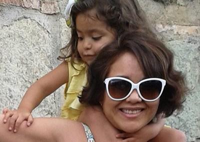 Fuensanta Chiw | Oaxaca | Mexico