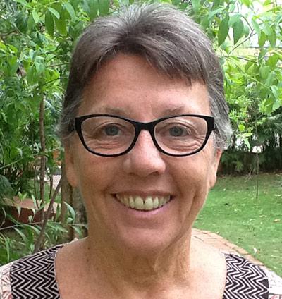Marie Louise Bosin | Redlands, CA | USA