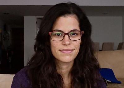 Carolina Aspillaga | Lima | Perú