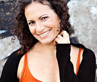 Michelle Cordero | Oakland, CA | USA