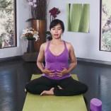 Postnatal Vinyasa Yoga 04