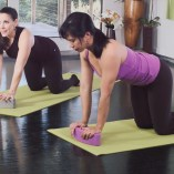 Postnatal Vinyasa Yoga 07