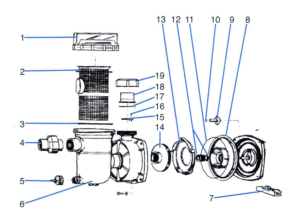 sta rite pool pump wiring diagram suzuki gsxr 600 onga swimmey spares