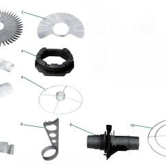 Baracuda Pool Cleaner Parts Diagram Circuit Breaker Wiring Symbol Super Genius 43
