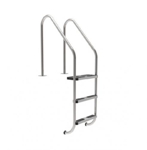Standard Ladder with Flanges 1.7