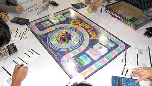 dolphins training and consultants cashflow board game rich dad nairobi kenya