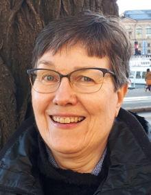 Kirsi-Marja Andersson