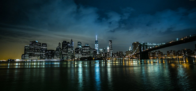 NYC Time lapse...