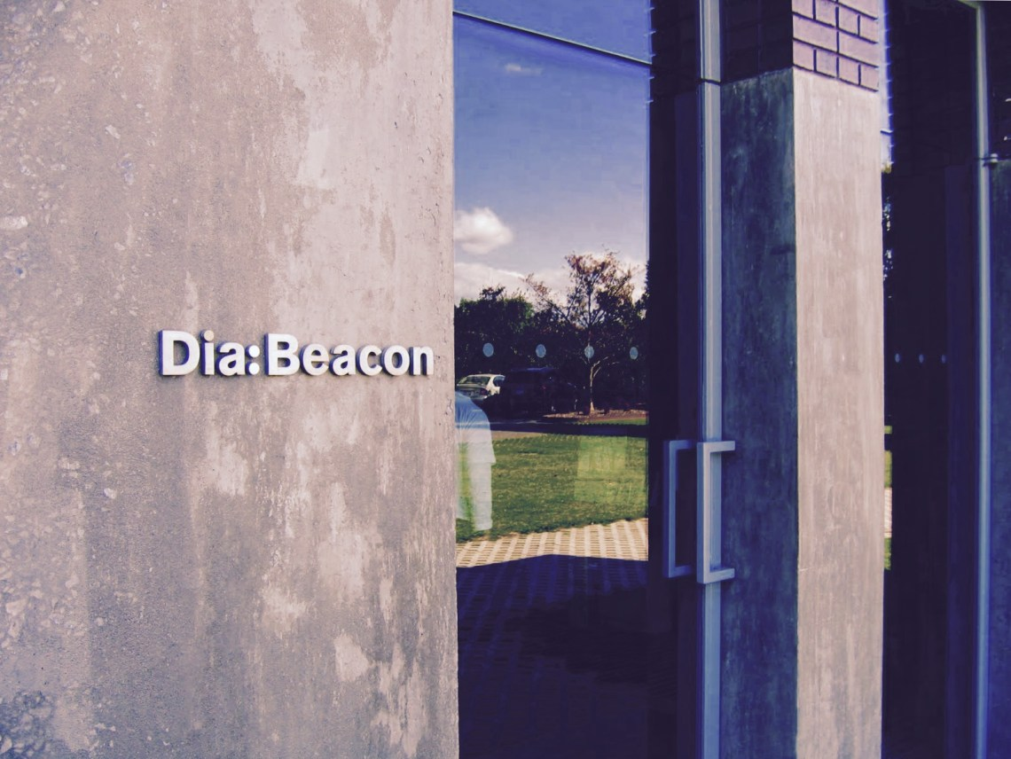 Dia:Beacon - Dom's Blog