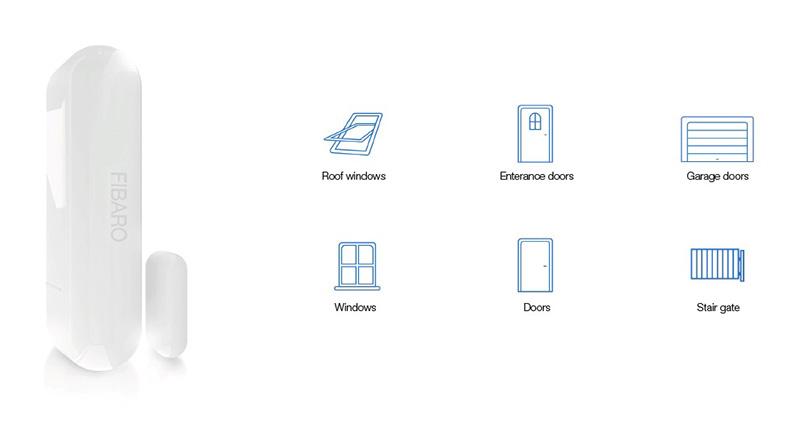 Fibaro Door Window Sensor 2
