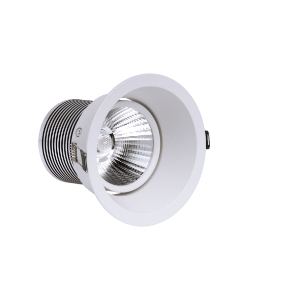 LED Downlight-Honey-Comb-15W DOMAGIC