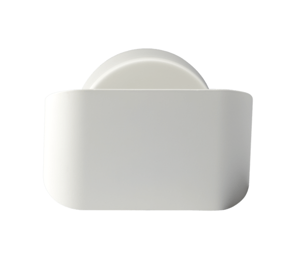 Applique LED 12W da interni applicato in parete per un design elegante e moderno