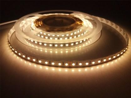 Strisce led illuminazione minimale ideale per interni ed esterni - Strisce a led per interni ...