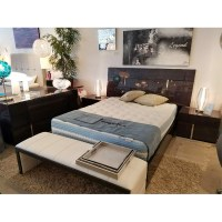 Monte Carlo Queen Bedroom Set - DoMA Home Furnishings
