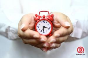 Domain.com's Time Management Tips
