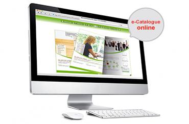 Catalogues en ligne