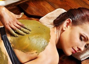 Massage Île-de-France