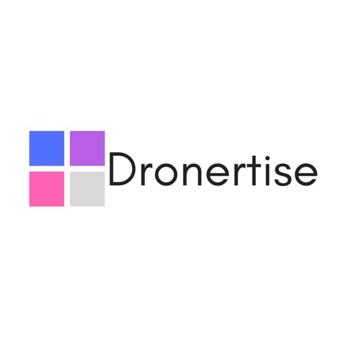 Dronertise