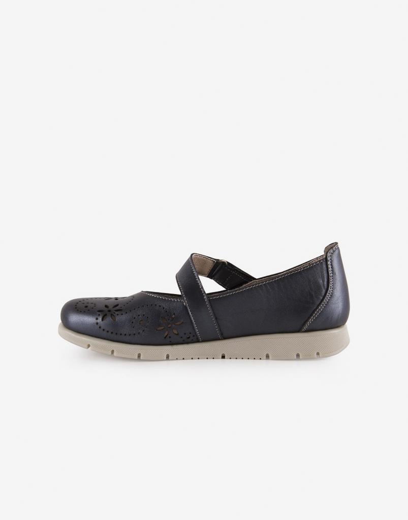 "Zapato ""PIE DE ANGEL"" Confort"