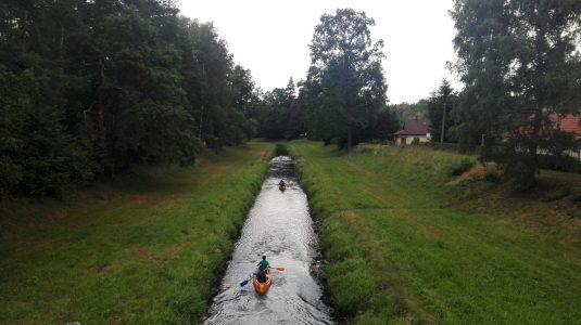 vodaci na Luznici