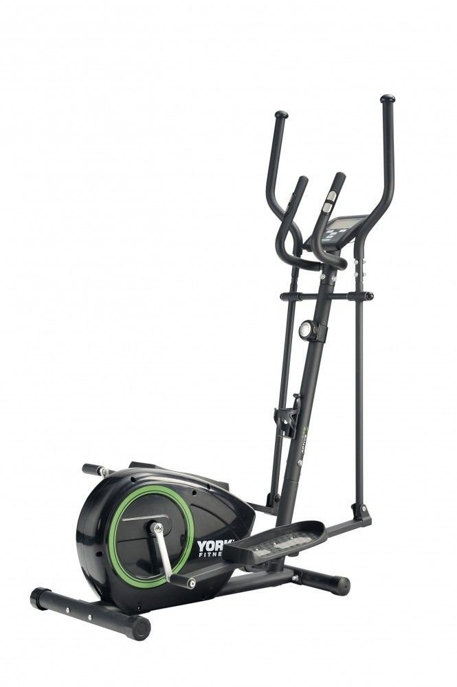 York Fitness Active 110 Manual